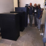 UNISA Pretoria 3-Phase Backup Power