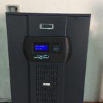 WEBA 3-Phase Backup Power