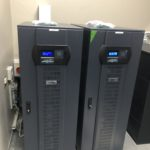 Tsogo Sun Head Office 3-Phase Backup Power