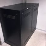 Huge Connect 3-Phase Backup Power