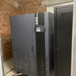 Dairy Farm Backup Power 3-Phase