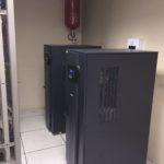 PSG Insure 3-Phase Backup Power